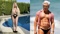 She recently revealed that she's spent £30,000 on a bum augmentation.      And Jessica Alves proudly showed off the results of the procedure as she flaunted her sensational curves on Monday...