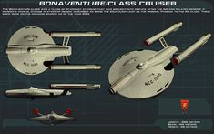 Bonaventure Class ortho [New] by unusualsuspex on DeviantArt