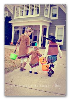 Tips for awesome Halloween photos