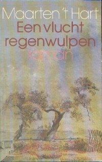 Maarten 't Hart - Een vlucht regenwulpen.