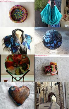 Feeling A Round by Cris on Etsy--Pinned with TreasuryPin.com
