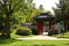 Korean+Gardens | Korean garden