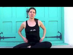 How To Check For Diastasis Recti with Christina Mroz www.completemotions.com