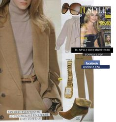 Tu Style-Dicembre 2010