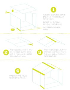 box-house-instructions