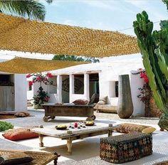 les 20 meilleures images du tableau filet de camouflage terrasse sur pinterest terrasse filet. Black Bedroom Furniture Sets. Home Design Ideas