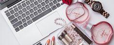 Combinação perfeita de beleza. Maquiagem e Perfume. Se você optar em usar fragrâncias florais e suaves escolha uma maquiagem que sugere frescor e que fique bem natural. Fragrâncias discretas escolha as maquiagens clássicas, em tons de nude. Caso a ocasião seja descontraída, as notas florais do seu perfume vão arrasar com um gloss pink, balm laranja e sombras coloridas. #maquiagem #fragrância #beleza #comprar #lojaonline #compreonline #site