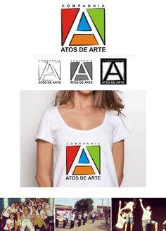 Logo   Companhia Atos de Arte