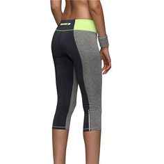 Cropped Fitness Leggings