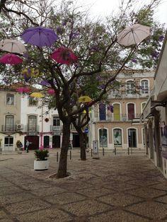 Setubal - Portugal Fotografía: Óscar Hernández Rueda