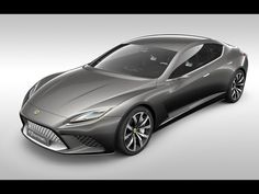 2015 Lotus Eterne - Lotus Car