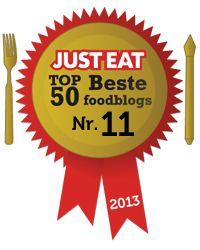 Beste Foodblogs van Nederland