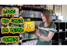 Over £300 blown on a Retro Games Haul (TheGebs24 Pick Ups & PLAY Expo fo...