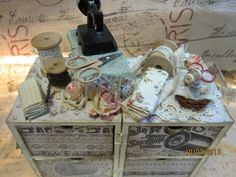 MsGardenGrove1: Sewing Room For anne(Xannero1)