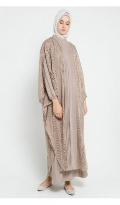 Ideas For Fashion Hijab Casual Abayas – Hijab Fashion 2020 Abaya Fashion, Muslim Fashion, Modest Fashion, Trendy Fashion, Fashion Fashion, Fashion 2020, Modest Dresses, Modest Outfits, Casual Dresses