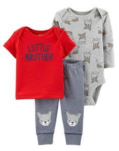 Boys Child of Mine Everyday Sleeper// Bodysuit-NWT