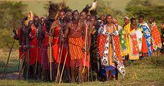 Kenya | TIME For Kid