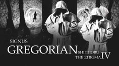 Enigma  - SIGNUS (New Song 2017) ENIGMATIC MUSIC Shinnobu