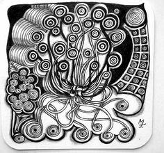 Square ONE: SeZ - by Marie Tvrdikova