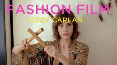 Watch: Lizzy Caplan Uses Fashion Ad To Make Fun Of Fashion Ads In Funny Short 'Fashion Film'|The Playlist