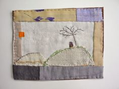 One Bunting Away: A Janet Bolton Workshop