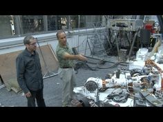 Mission to Mars: Anticipating NASA Rover Touchdown