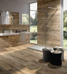 Beau Porcelain Stoneware Wall/floor Tiles With Effect DAKOTA By Flaviker  Contemporary Eco Ceramics
