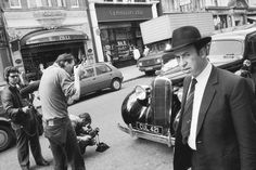 Creative Review - Vintage 80s: London Street Photography