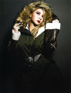 ~*~CL~*~