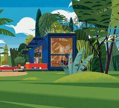 ilustraciones-vectoriales-de-arquitectura-y-paisajes-con-estilo-mid-century-por-crushiform-13