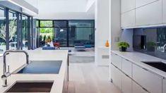 Ultra Modern Family Home