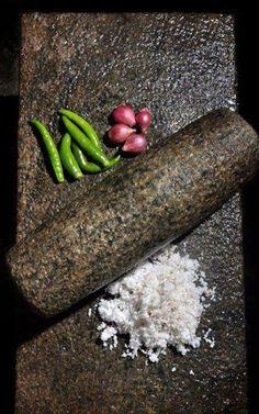 kerala food preparation