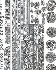 Patrones para zentangle art by @zentangle_y_mandalas Si usan o comparten den créditos :D! ~~~~~~~~~~~~~~~~~~~~~~~~ #zentangle #tangled #tangle #Mandala #mandalas #mandalaart #zentangleart #mandalaybay #mandalatattoo #mandaladrawing #mandaladraw #zentangle #instagram #zentangleart #dibujo #drawing #art#madala #abstractpainting #abstractphoto #abstractphotography #abstracts #animation #art #arte #artwork #creative s #zentanglecondani #heymandalas #fotografía #pinturas