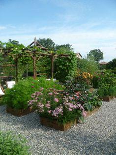 Giardino Silvia Ghirelli paesaggista