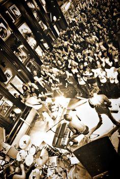 Hard Rock Cafe Lisboa #hrclisbon A Silent Film