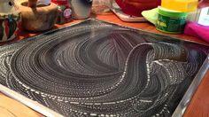 comment nettoyer une plaque en vitroc ramique facilement astuces nettoyage pinterest. Black Bedroom Furniture Sets. Home Design Ideas