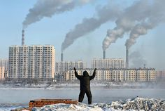 Chinas Wirtschaft wächst kräftig. Doch die rasante Entwicklung hat einen hohen Preis.