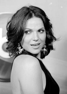 Can we just talk about how perfect Lana Parrilla is?!