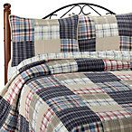 Search Results for Plaid bedding: Product Grid View - BedBathandBeyond.com