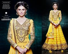 Wedding Collection Indian Designs Summer Dresses 2014