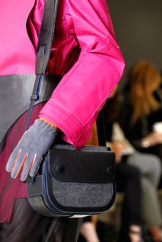 Balenciaga | Fall 2012 Ready-to-Wear Collection | Style.com