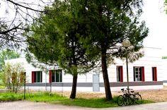 Unibo Scienze ambientali e Biologia marina: otto nuove aule al campus di Ravenna