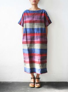 Desert Scene One Size Dress by weltenbuerger on Etsy, $128.00
