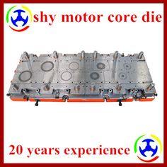 Motor stator rotor  Motor lamination stacking  Motor stator rotor core