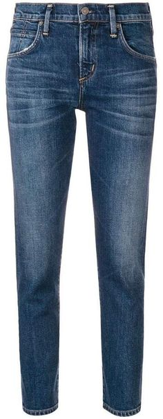 Shop Citizens Of Humanity cropped straight leg jeans. Ethical Brands, Carbon Footprint, New Moon, Citizens Of Humanity, Cropped Jeans, Women Wear, Legs, Fashion Design, Shopping