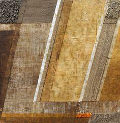 Fragmentums   32cm x 32cm   sand   ash   pigment   2017