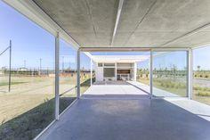 Gallery of Puertos Escobar Football Club / Torrado Arquitectos - 1