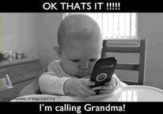 #Grandmothers I just love being a Grandmother (Oma) www.financialfitnessbooks.com
