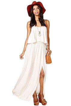 Aviva Maxi Dress