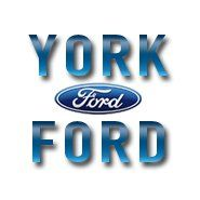 York Ford In Saugus With Images Used Ford Ford York